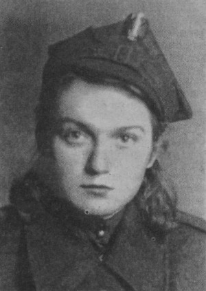 Горбунова Луиза Степановна