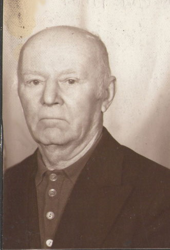Бугаев Иван Сергеевич