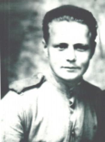 Горбань Николай Иванович