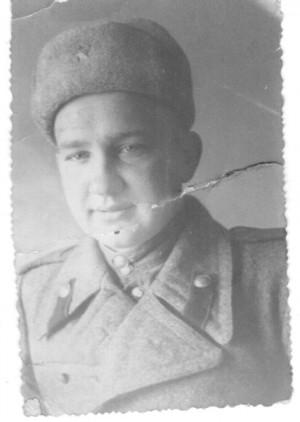 Изотов Николай Васильевич
