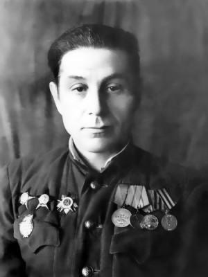 Киркач Иван Арсентьевич