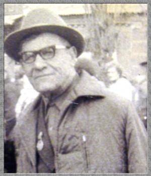 Лащенко Иван Петрович