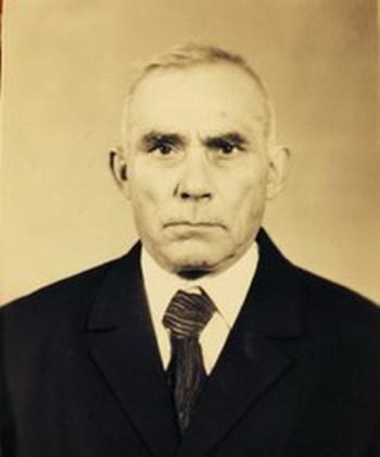 Линьков Михаил Игнатьевич