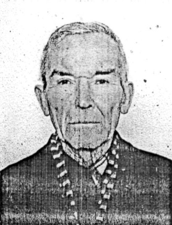 Пятаков Иван Тихонович