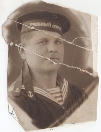 Свищёв Леонид Андреевич
