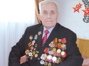 Василенко Андрей Степанович