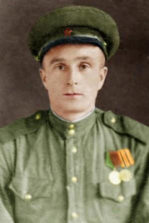 Черников Иван Иванович