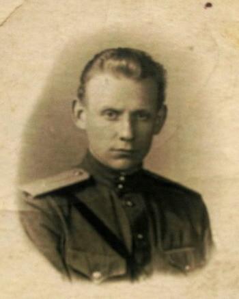 Агеев Павел Фёдорович