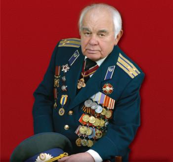 Кулага Иван Иванович