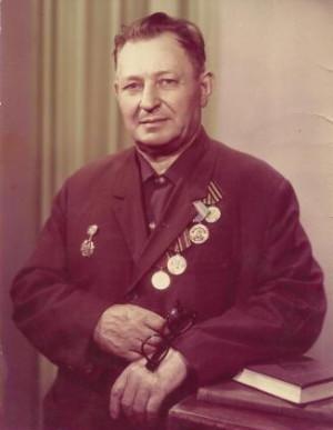 Маджа Иван Петрович