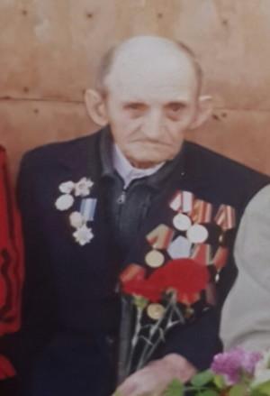 Омельченко Алексей Павлович