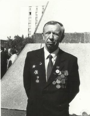 Кравец Владимир Федорович