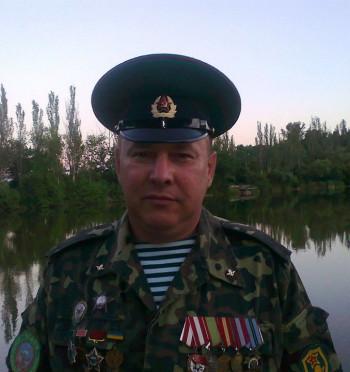Гришин Олег Григорьевич