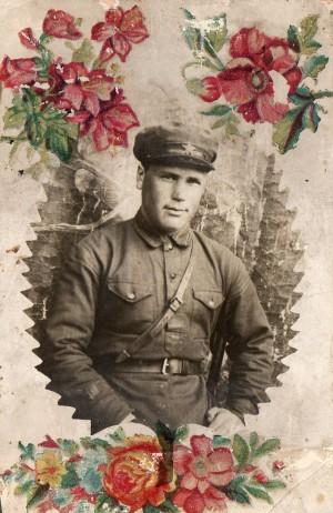 Шинкаренко Петр Васильевич