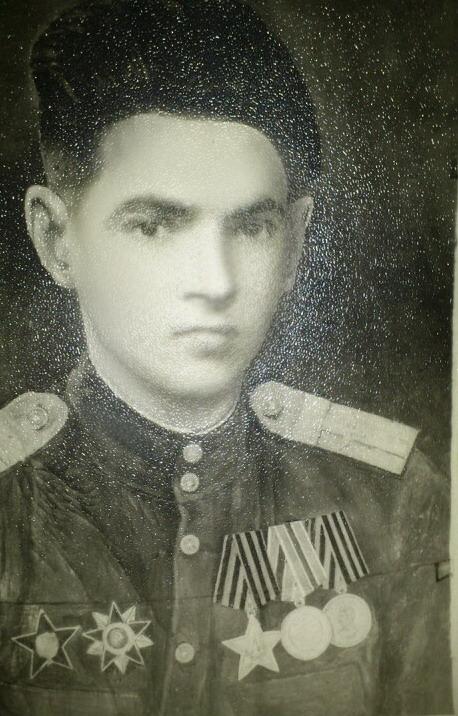 Языков Владимир Максимович